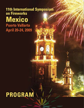 Puerto Vallarta Symposium 2009  program cover